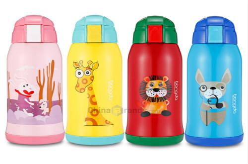 兒童保溫杯十大品牌,什么品牌的保溫杯安全又保溫