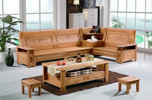 國內實木家具十大品牌,哪種家具質量最好?